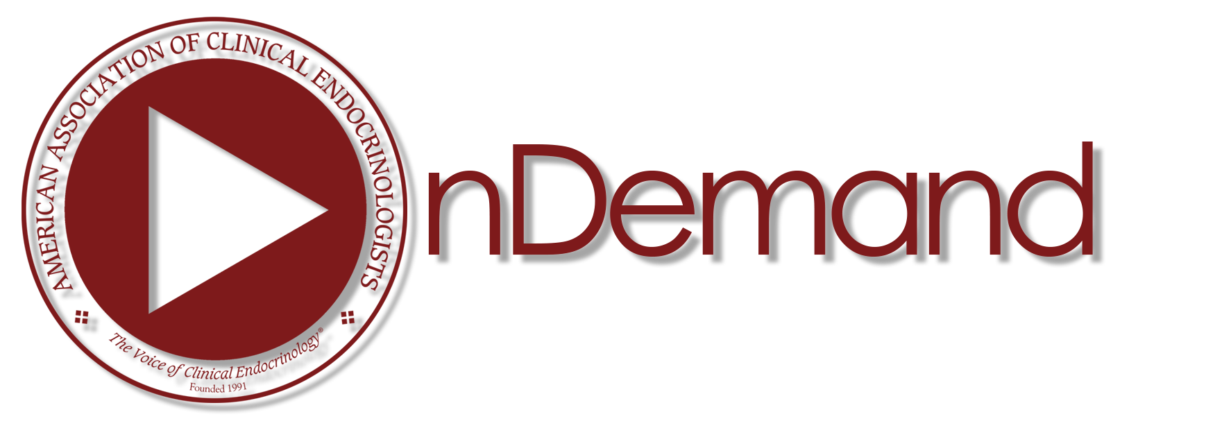 On demand logo