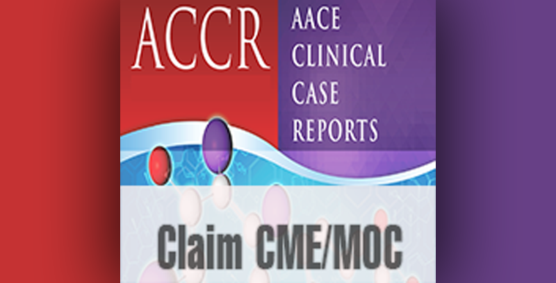 Case Reports Banner